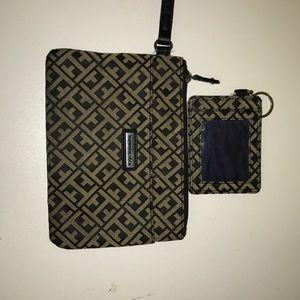 Small baggie hand purse